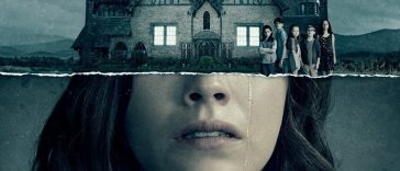 The Haunting of Hill House: Τρόμος και μάθηση στο netflix