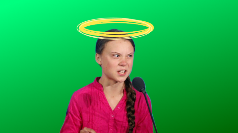 A Greta Thunberg phenomenon analysis