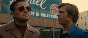 Once Upon a Time in Hollywood, μία σπουδαία ταινία σε ένα άνυδρο τοπίο